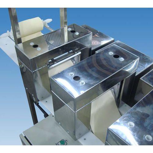 Enrolador Automático CNC